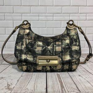 Coach Crossbody Bag / Purse, Authentic